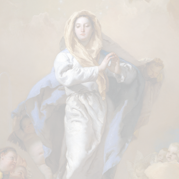 The Immaculate Conception: When? Why? How?